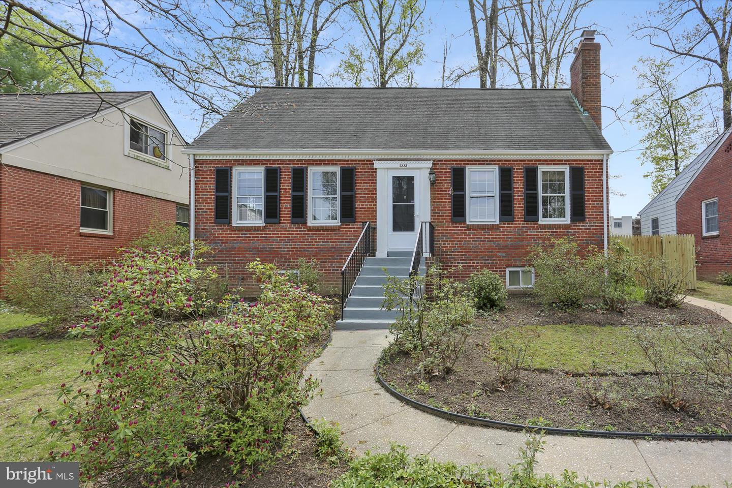 3228 GEIGER AVENUE, KENSINGTON, Maryland