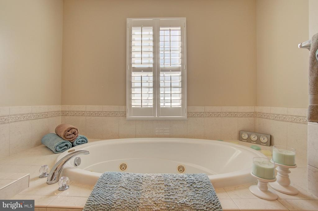 Spa tub - 42989 LAGO STELLA PL, ASHBURN