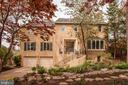 Homefront - 4901 ESSEX AVE, CHEVY CHASE