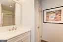 Master Bath - 4901 ESSEX AVE, CHEVY CHASE