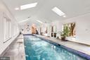 Lap Pool - 4901 ESSEX AVE, CHEVY CHASE