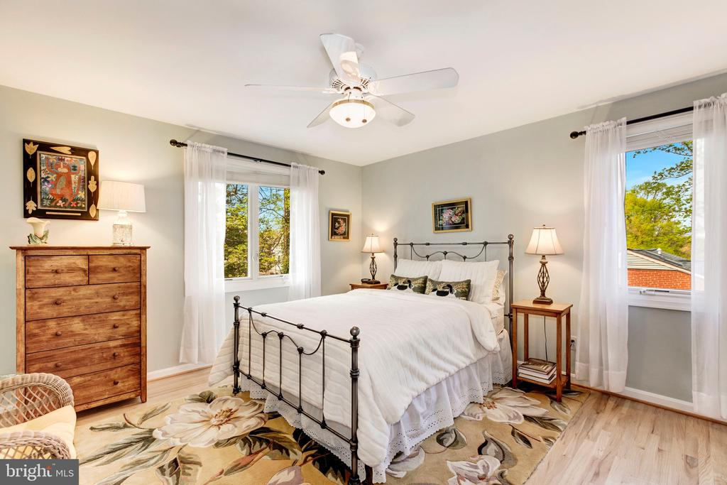 Fourth Bedroom - 4901 ESSEX AVE, CHEVY CHASE