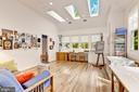 Artist Studio - 4901 ESSEX AVE, CHEVY CHASE