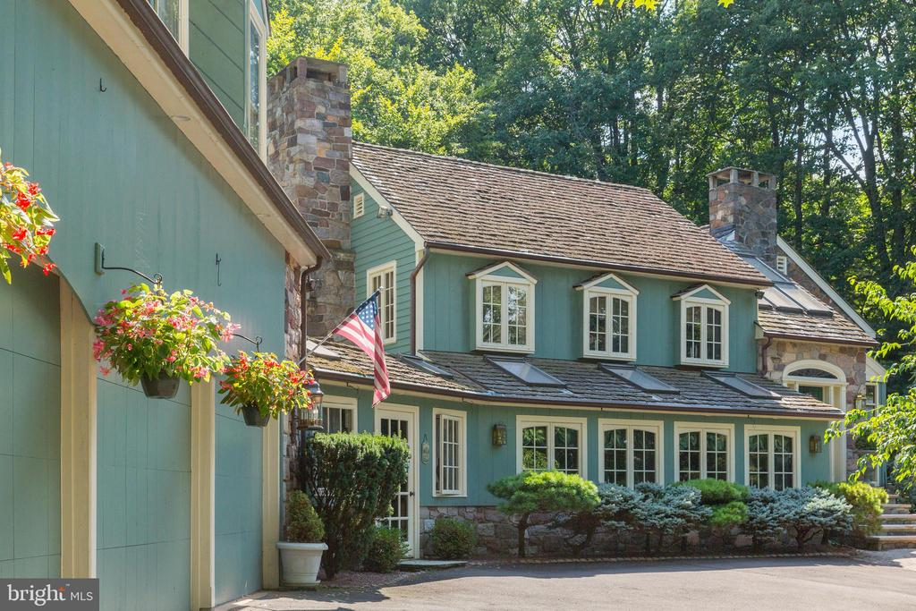 7110  UPPER YORK ROAD, New Hope in BUCKS County, PA 18938 Home for Sale