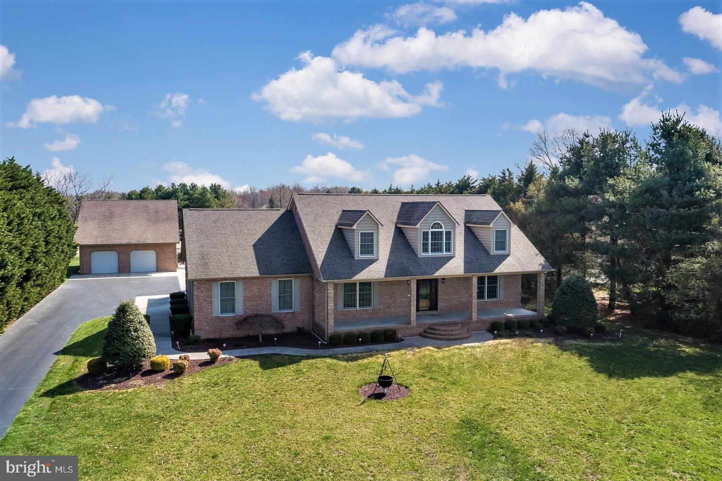 Single Family Home for Sale at Smyrna, Delaware 19734 United States
