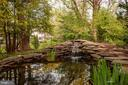 Grounds/Water Feature - 4901 ESSEX AVE, CHEVY CHASE