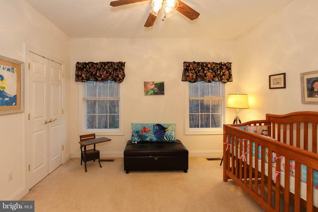 3rd bedroom - 800 CATTAIL RD, WINCHESTER