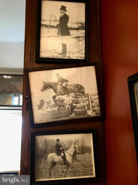 Horsemanship throughout - 36042 JOHN MOSBY HWY, MIDDLEBURG