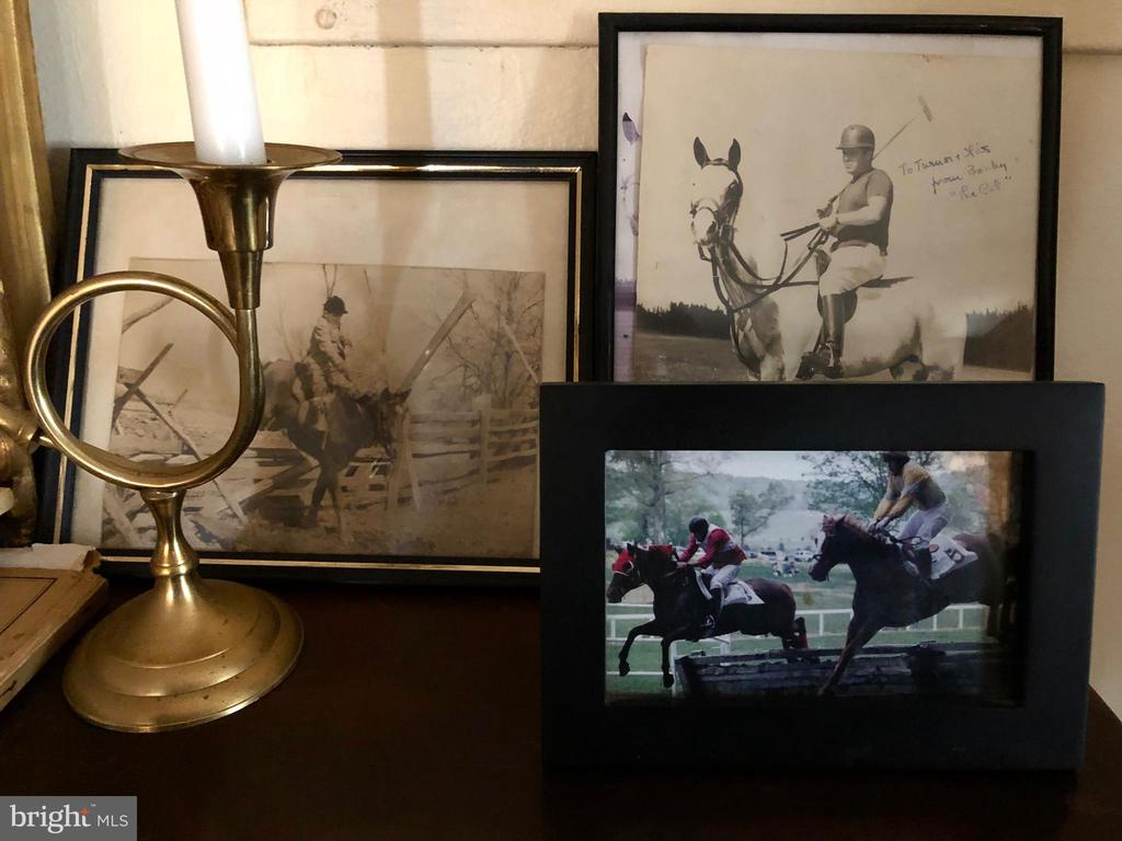Generations of Horsemanship - 36042 JOHN MOSBY HWY, MIDDLEBURG