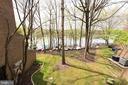 Enjoy plenty of views from second level balcony - 11114 HARBOR CT, RESTON