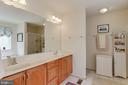 Master Bath - 3413 LAKEVIEW PKWY, LOCUST GROVE