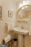 Guest Powder Room - 3413 LAKEVIEW PKWY, LOCUST GROVE