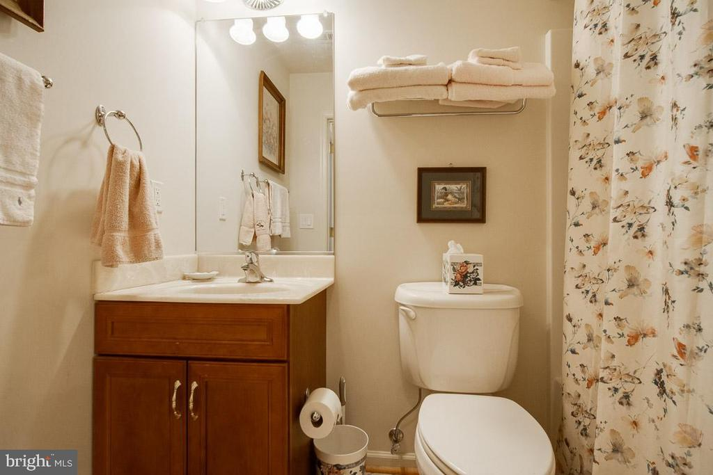 Guest Bath - 3413 LAKEVIEW PKWY, LOCUST GROVE