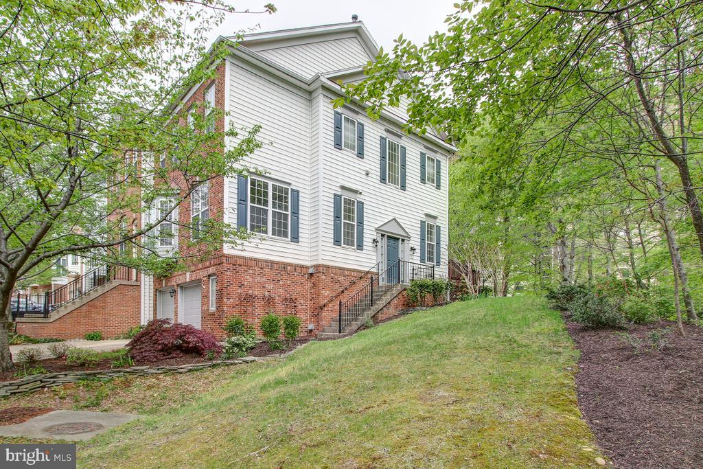 6261  SPLIT CREEK LANE, Alexandria, Virginia