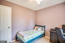 Bedroom #3 - 12 ADLER LN, FREDERICKSBURG