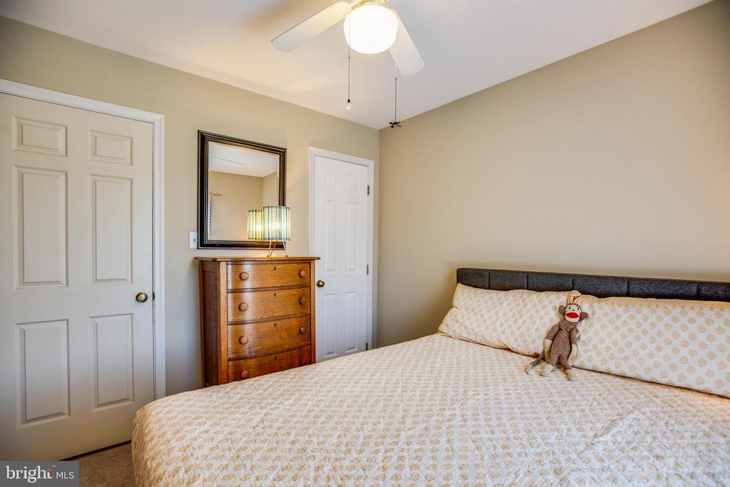 Bedroom #2 - 12 ADLER LN, FREDERICKSBURG