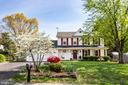 A bounty of beautiful spring trees and flowers - 12 ADLER LN, FREDERICKSBURG