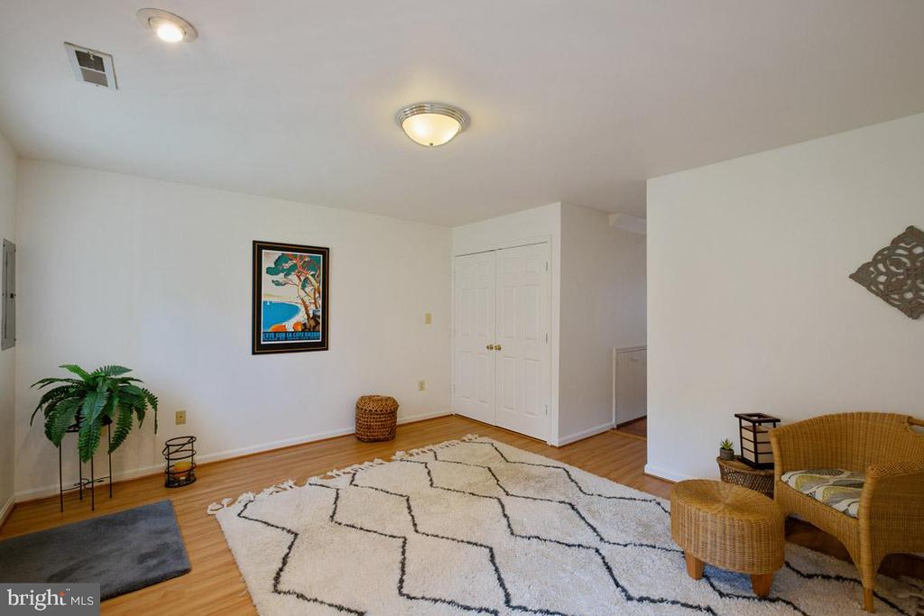 Large  great room - 13102 KIDWELL FIELD RD, HERNDON