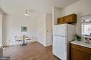 pantry off the family room - 13102 KIDWELL FIELD RD, HERNDON