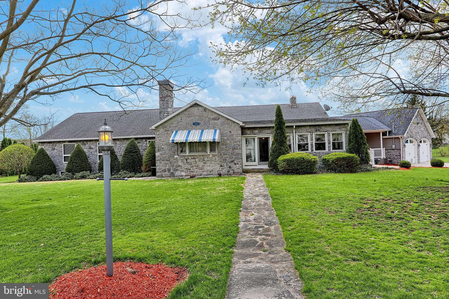 Single Family Homes for Sale at Ickesburg, Pennsylvania 17037 United States