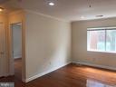 General interior view - 4130 4TH ST SE #4, WASHINGTON
