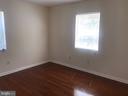 Bedroom 1 - 4130 4TH ST SE #4, WASHINGTON