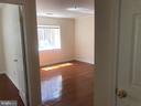 Hardwood Floor all over - 4130 4TH ST SE #4, WASHINGTON