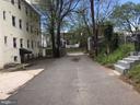 Alley - 4130 4TH ST SE #4, WASHINGTON