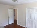 Bedroom 2 - 4130 4TH ST SE #4, WASHINGTON