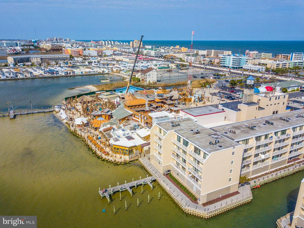 Single Family for Sale at 4711 Coastal Hwy #446 Ocean City, Maryland 21842 United States