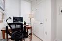 Den suitable as the perfect office - 555 MASSACHUSETTS AVE NW #217, WASHINGTON