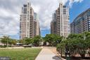 21 Stories of refined high-rise living - 11990 MARKET ST #1103, RESTON