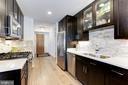 Kitchen - 11990 MARKET ST #1103, RESTON
