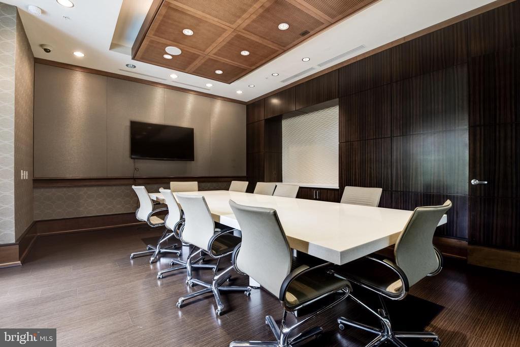 Conference Room - 11990 MARKET ST #1103, RESTON