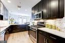 Stunning Remodeled Kitchen - 11990 MARKET ST #1103, RESTON