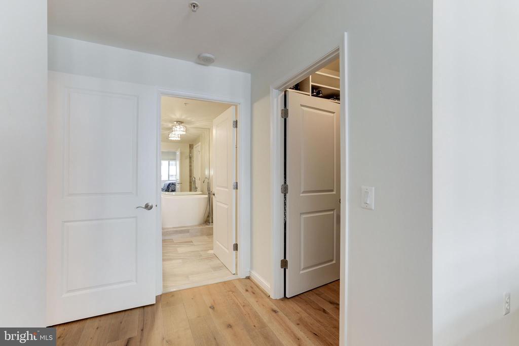 Master Bedroom - 11990 MARKET ST #1103, RESTON