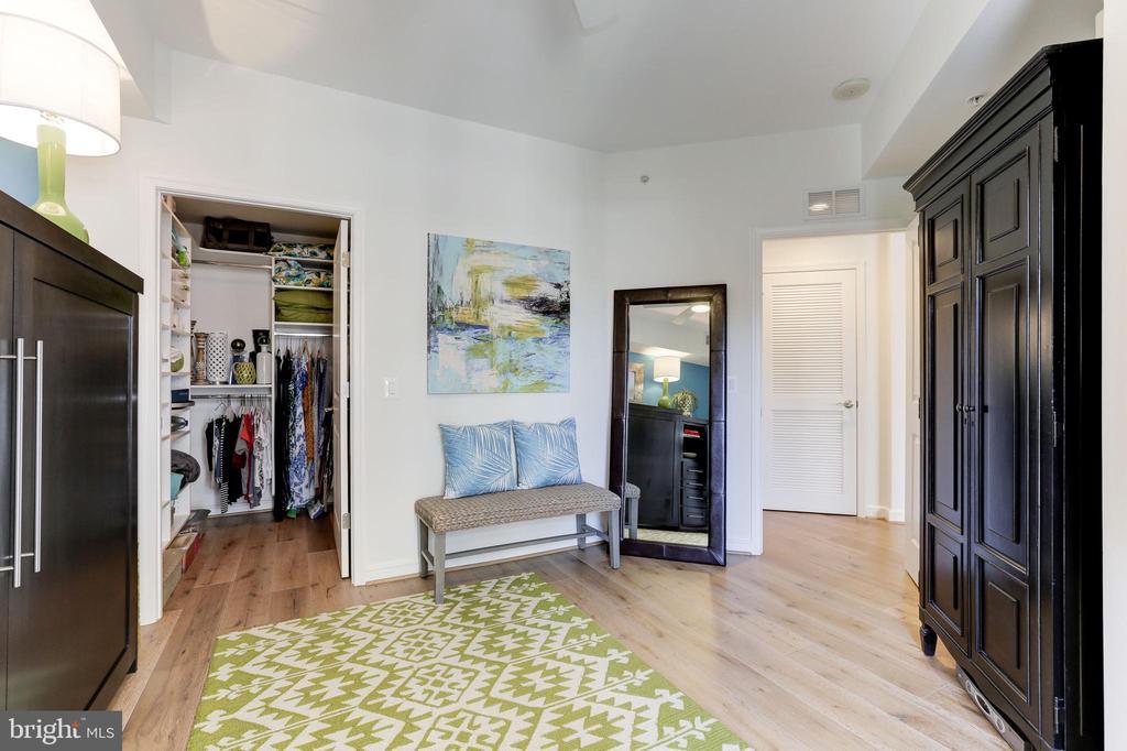 Second Bedroom/Den - 11990 MARKET ST #1103, RESTON