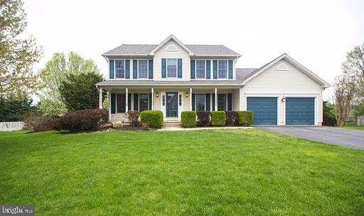 Single Family for Sale at 106 Mariam Pass Middletown, Maryland 21769 United States