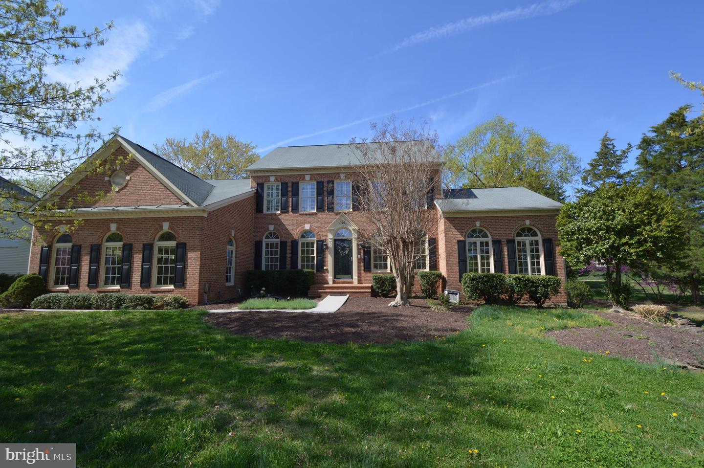 Single Family for Sale at 14230 Clubhouse Rd Gainesville, Virginia 20155 United States