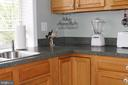 kitchen corner ...my favorite! - 20980 STRAWRICK TER, ASHBURN
