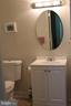 Full bathroom at basement - 20980 STRAWRICK TER, ASHBURN