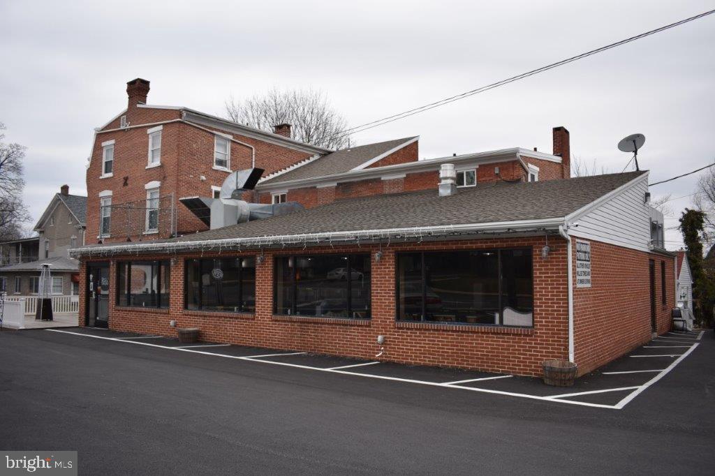 Maison unifamiliale pour l à louer à Kutztown, Pennsylvanie 19530 États-Unis