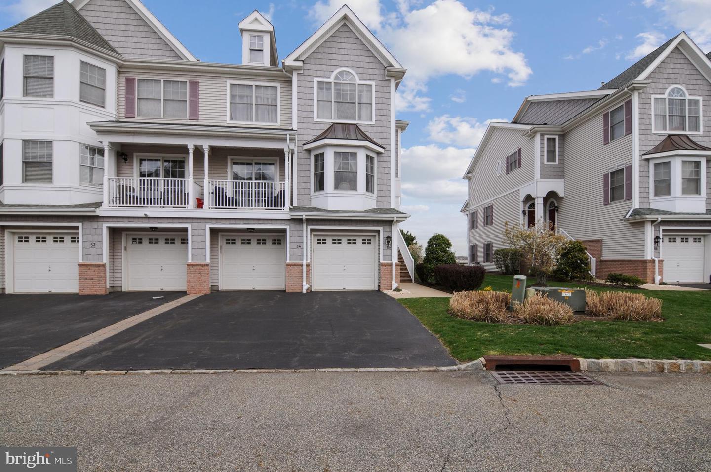 Частный односемейный дом для того Продажа на 56 RARITAN REACH Road South Amboy, Нью-Джерси 08879 Соединенные Штаты