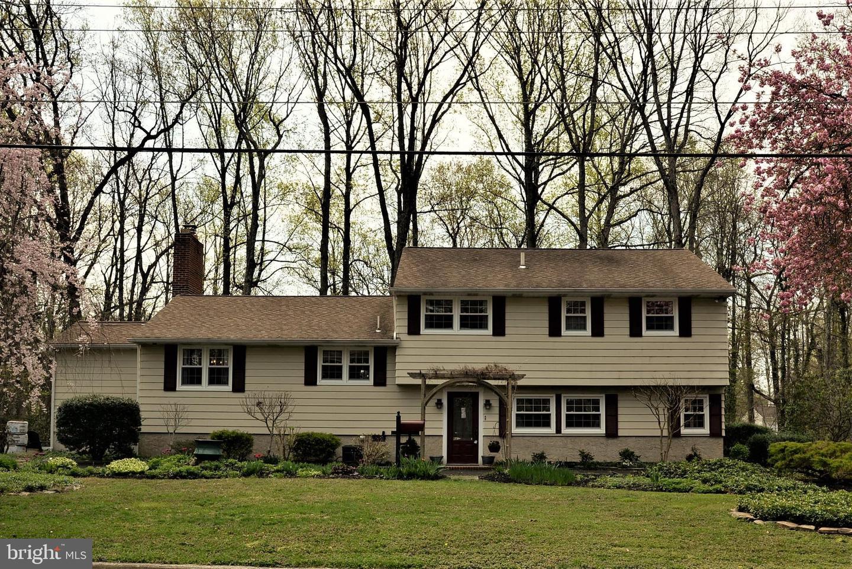 Villa per Vendita alle ore 517 YALE Avenue Pitman, New Jersey 08071 Stati Uniti