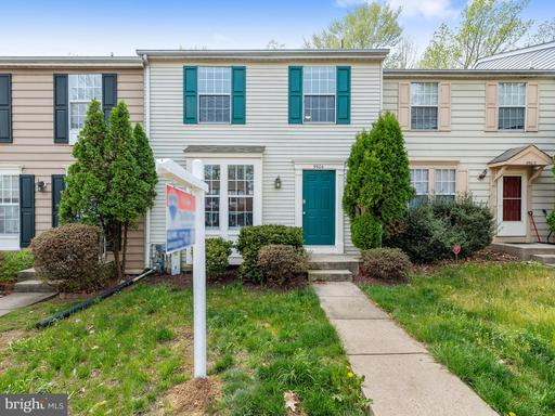 Property for sale at 9504 Donnan Castle Ct, Laurel,  Maryland 20723