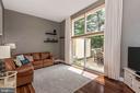 Living Room - 172 GOLD KETTLE DR, GAITHERSBURG