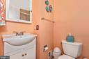 Master Bathroom - 172 GOLD KETTLE DR, GAITHERSBURG
