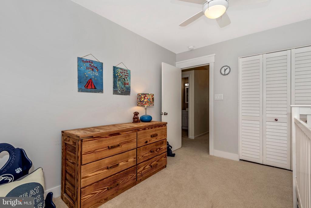 Second Bedroom - 172 GOLD KETTLE DR, GAITHERSBURG