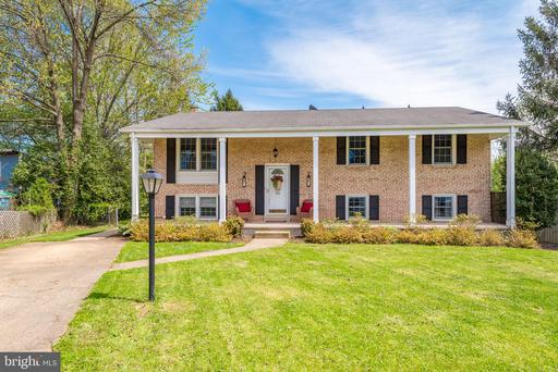 Property for sale at 313 Morven Park Ct Nw, Leesburg,  Virginia 20176