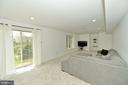 Fully finished basement - 1403 CAMPBELL CT NE, LEESBURG